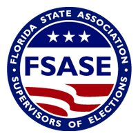 Florida State Supervisors of Elections Logo
